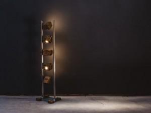 Bild der Lampe